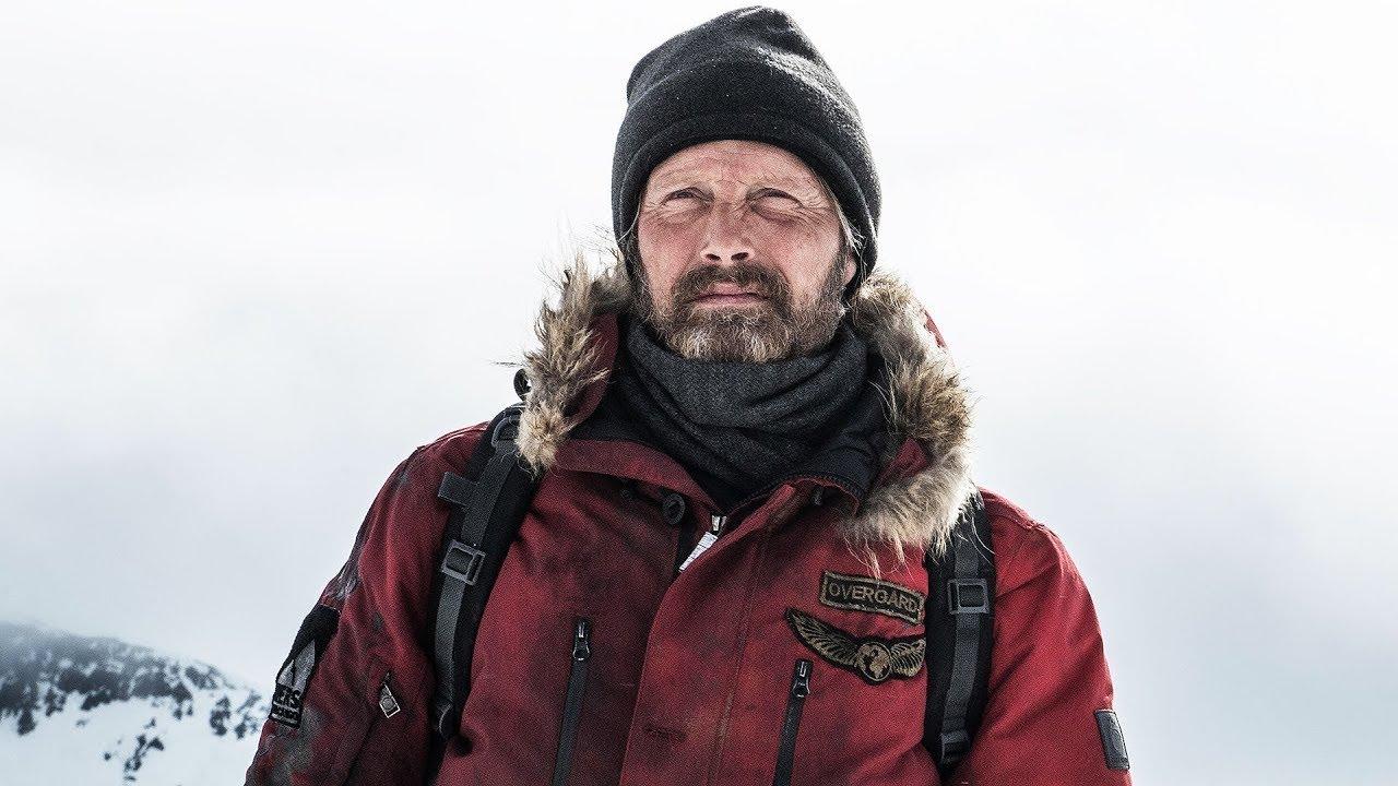 «Затерянные во льдах»: выжить после крушения в арктической пустоши