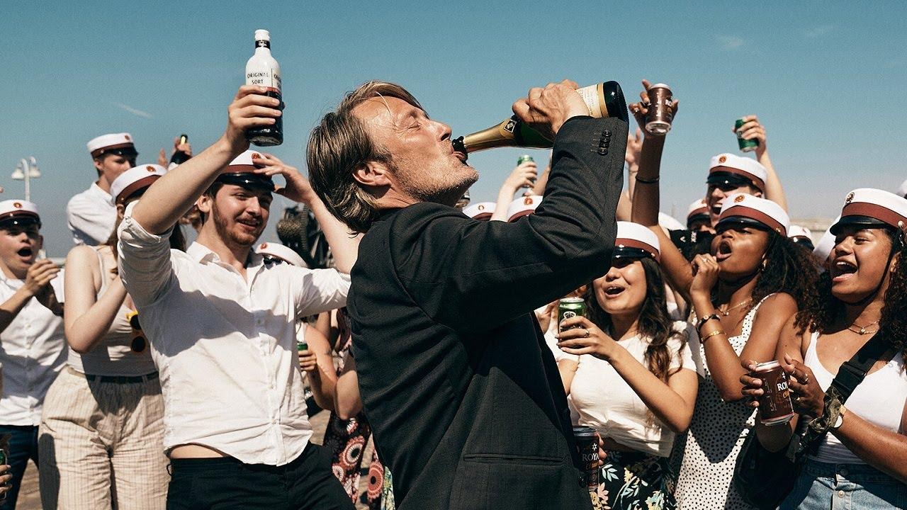 «Ещё по одной»: стать счастливей, поддерживая градус алкоголя в крови