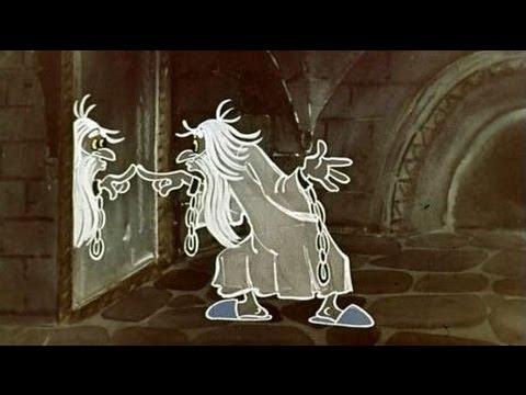 Кентервильское привидение, 1970