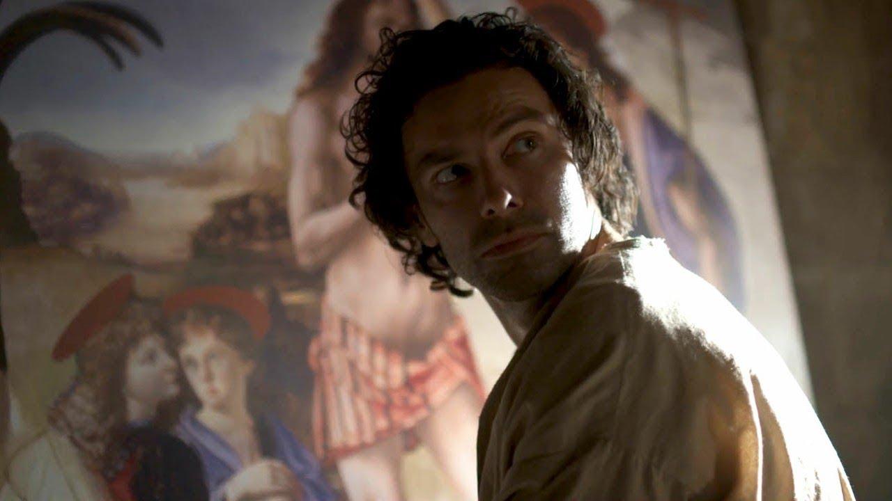 «Леонардо»: искусство может превратить боль и страдание в нечто прекрасное
