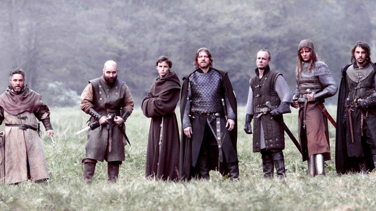 «Чёрная смерть»: инквизиторы, эпидемия чумы, кризис веры и любовь в средневековой Англии