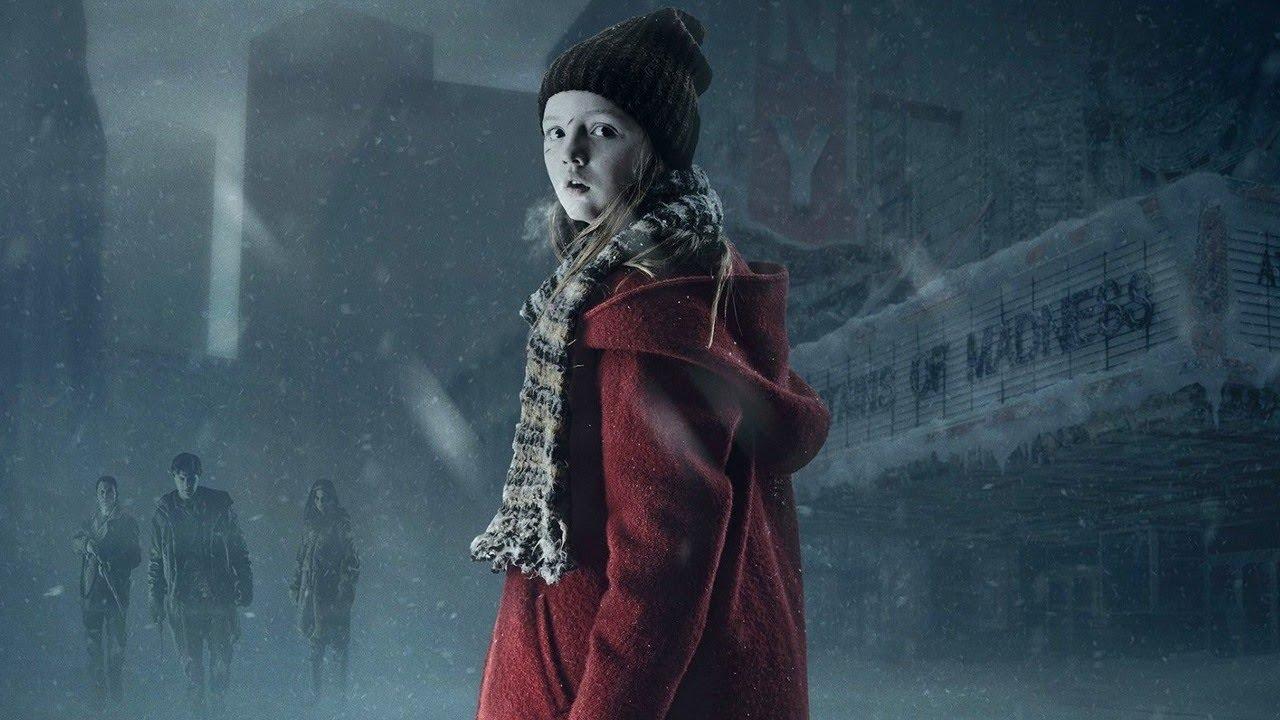 «Вымирание»: в плену снегов, одиночества и монстров