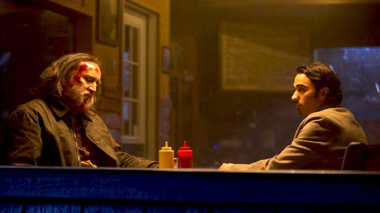 «Свинья»: фильм-притча и одна из лучших ролей Николаса Кейджа