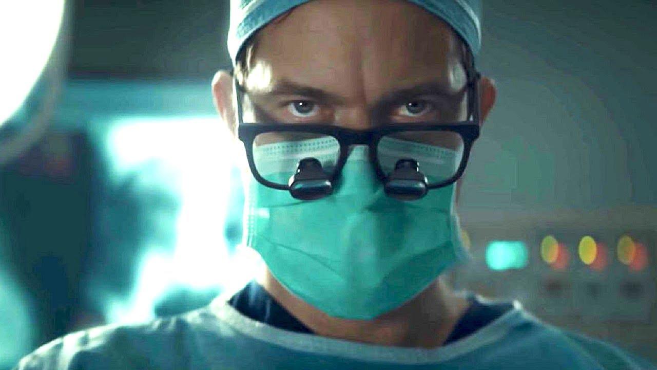 «Плохой доктор»: маньяк в белом халате