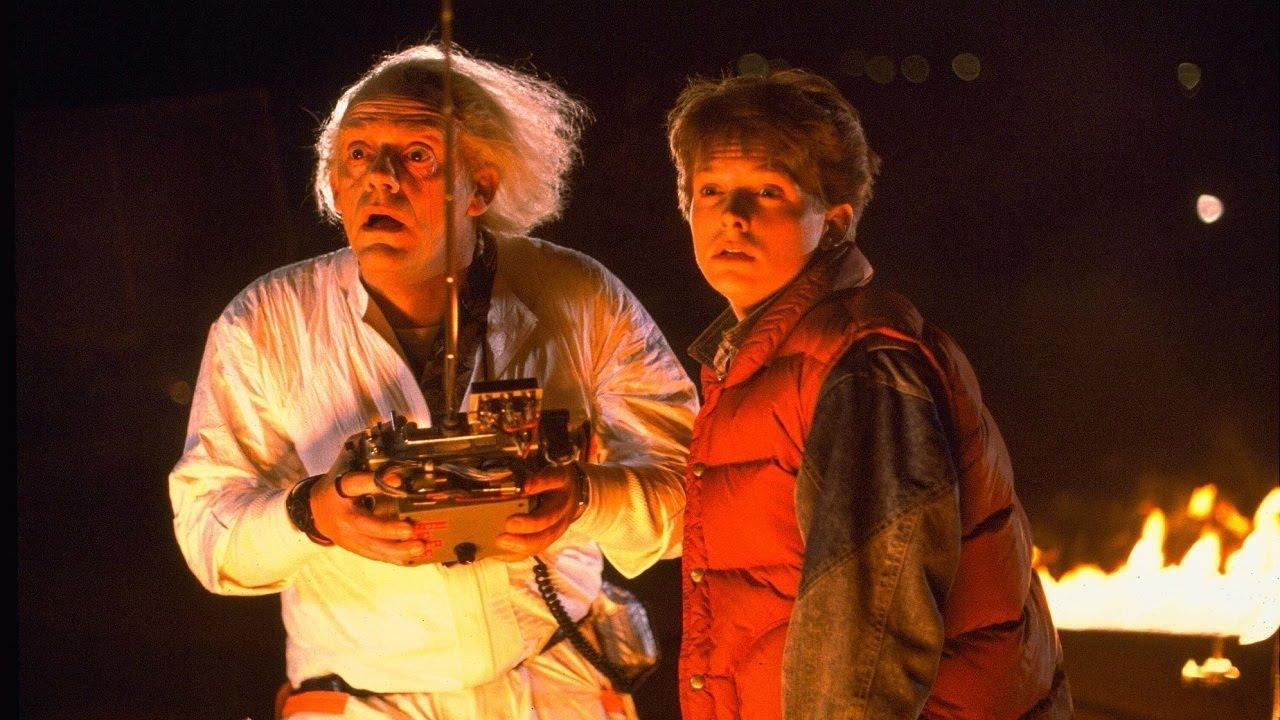 «Назад в будущее»: приключенческая трилогия – символ 80-х и 90-х
