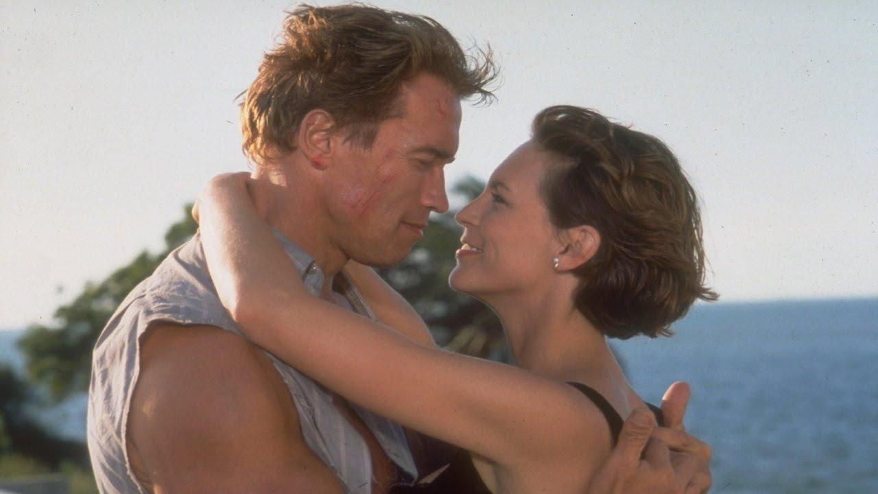 «Правдивая ложь»: «Мистер и миссис Смит» 90-х