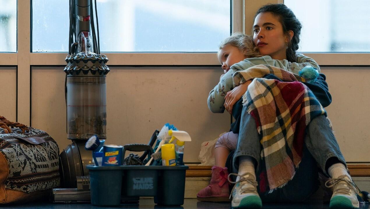 «Уборщица. История матери-одиночки»: переписать жизнь на чистовик