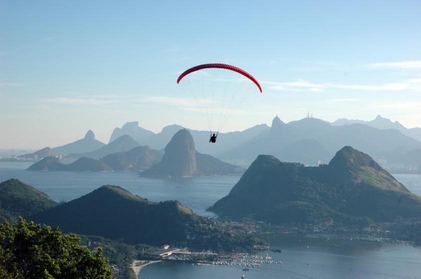 Фотографии, от которых захочется посетить Бразилию