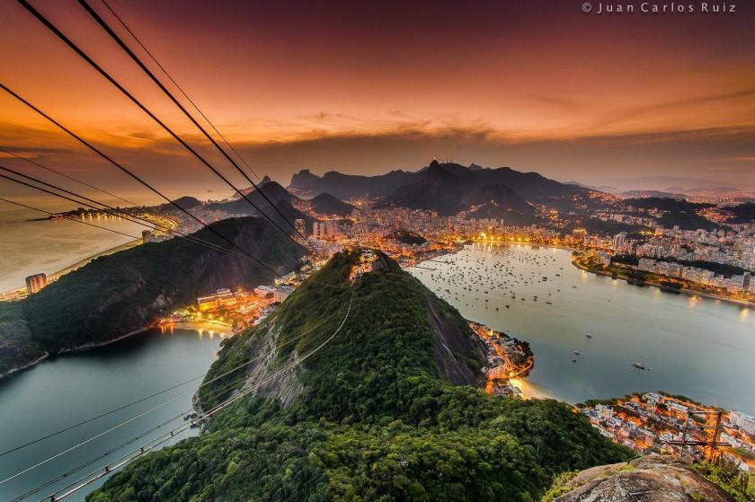 Удивительный Рио-де-Жанейро