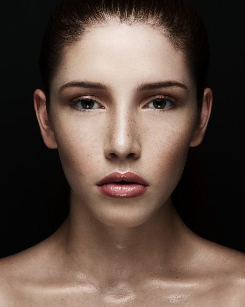 Красивые портреты Криса Ламбета