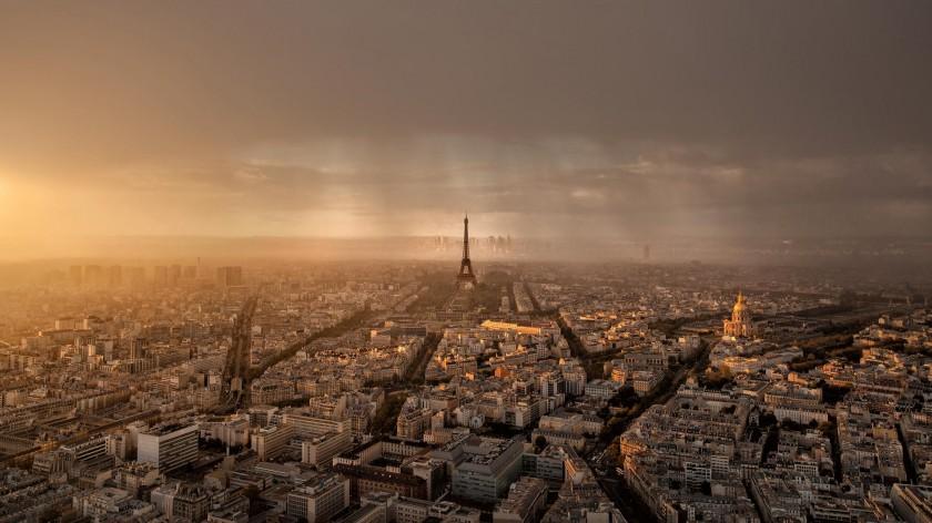 Красивые закаты для вдохновения - 25 фотографий