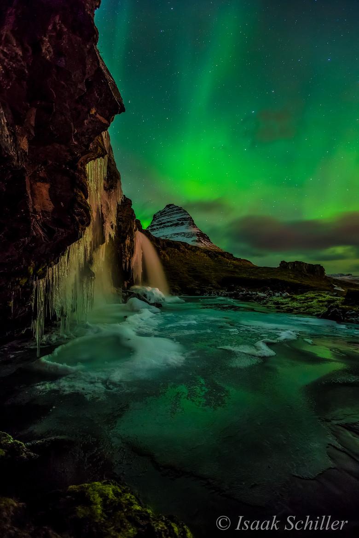 Ледяная ночь