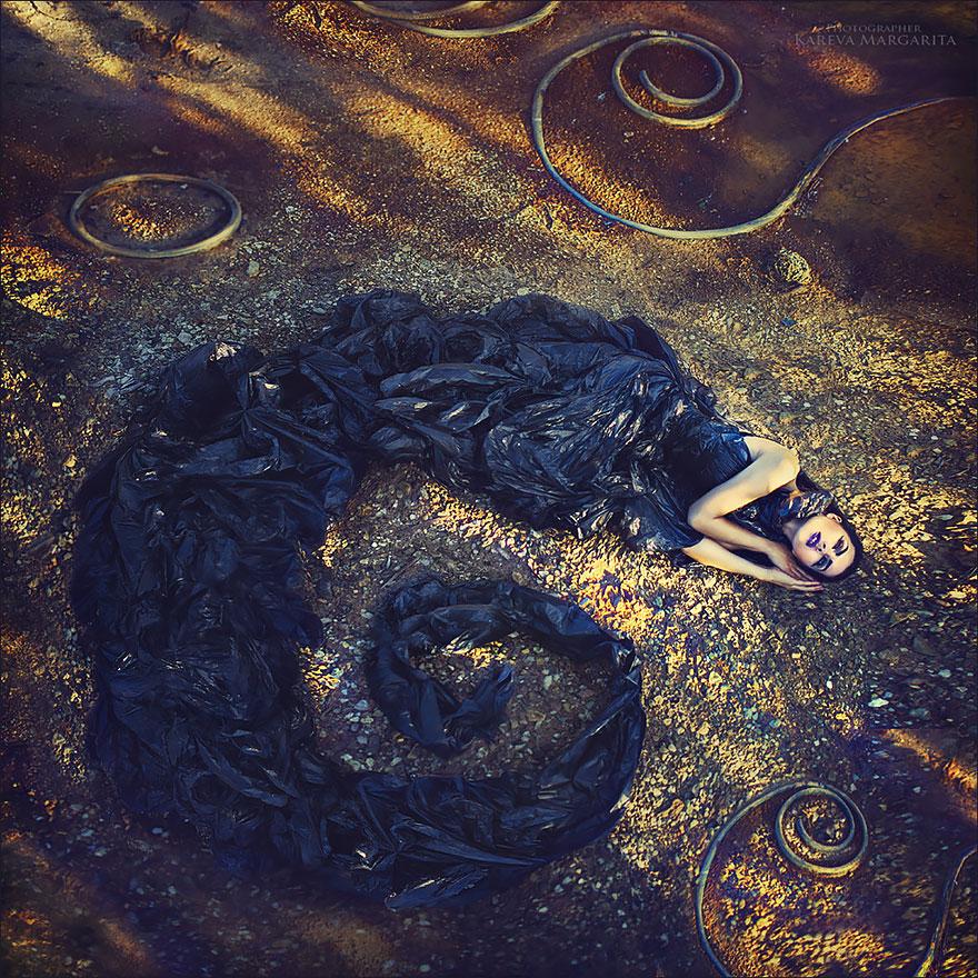 Ожившие сказки в фотографиях Маргариты Каревой-1