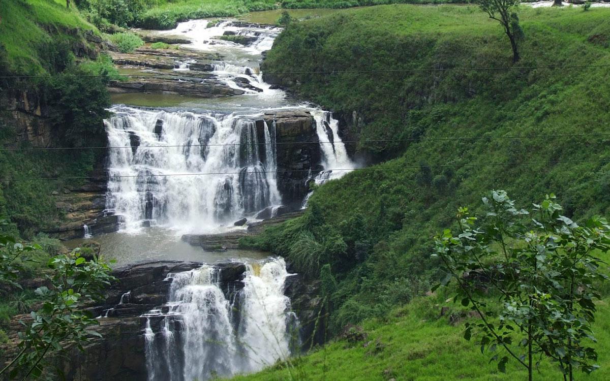 Сент-Клер, Шри-Ланка