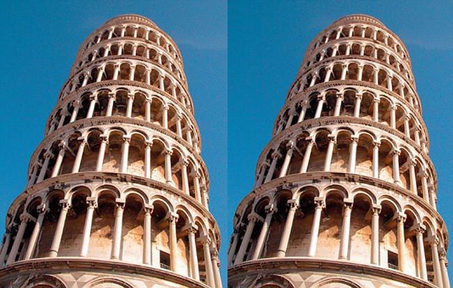 30 изображений с невероятными визуальными иллюзиями-37