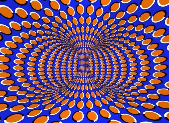 30 изображений с невероятными визуальными иллюзиями-26