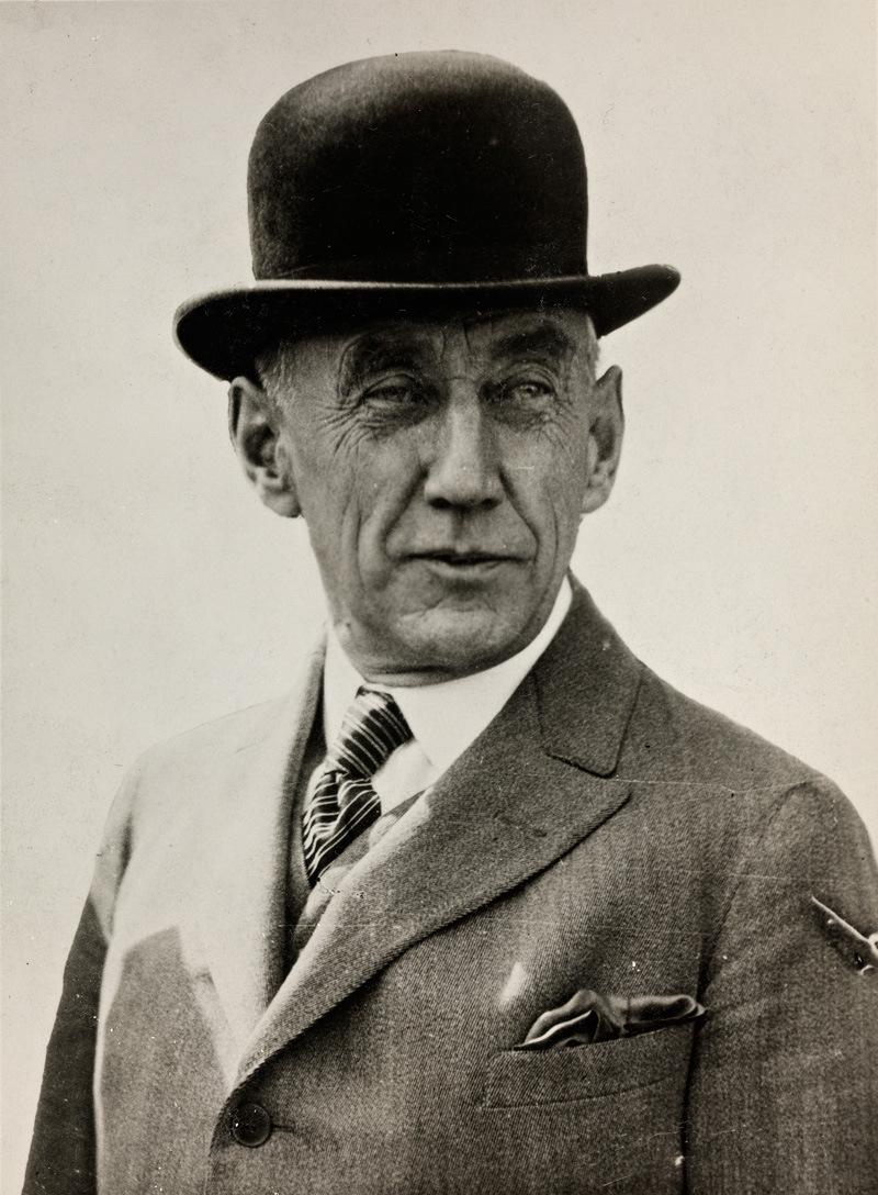 Портреты Руаль Амундсен (10)