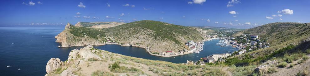 Balaklava Bay