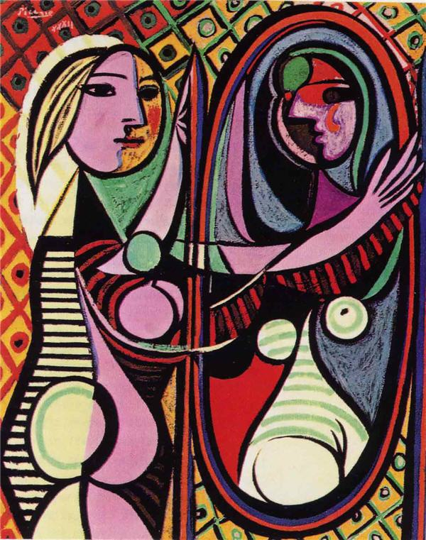 10 Famous Pablo Picasso Paintings