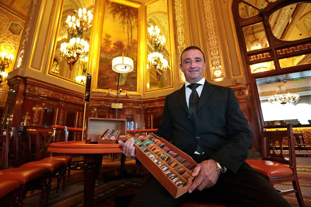 Казино монако внутри арчил гомиашвили выиграл казино