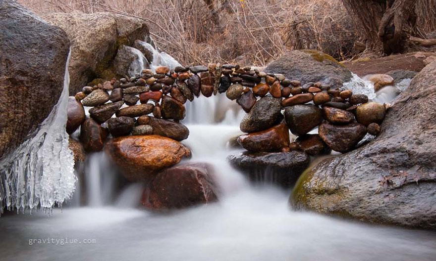 Медитирующие камни Майкла Грэба - 5