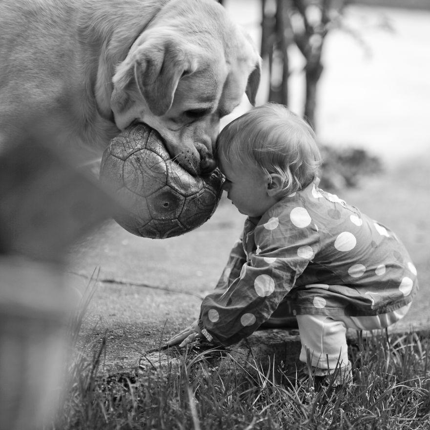 трогательные фото малышей самые