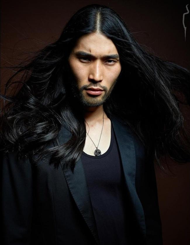 тем сильней, длинные волосы у мужчин фото все группы препаратов