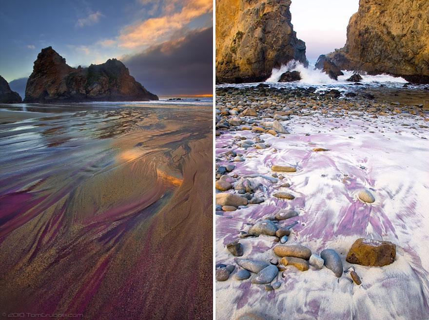 17 самых необычных пляжей со всего мира-9-1