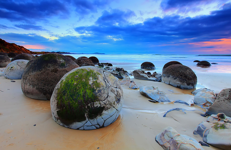 17 самых необычных пляжей со всего мира-19-2