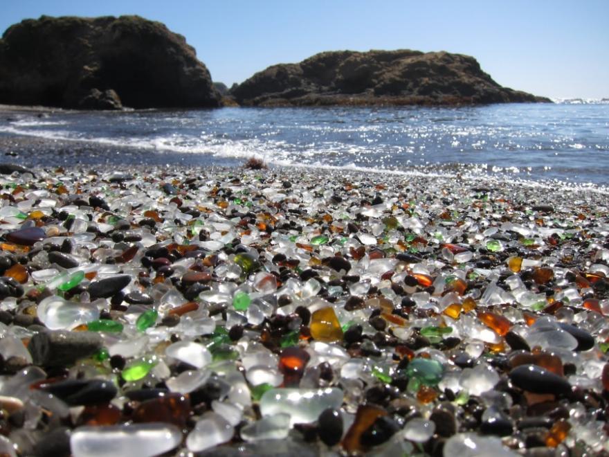 17 самых необычных пляжей со всего мира-5-1