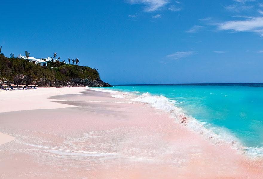 17 самых необычных пляжей со всего мира-1-1