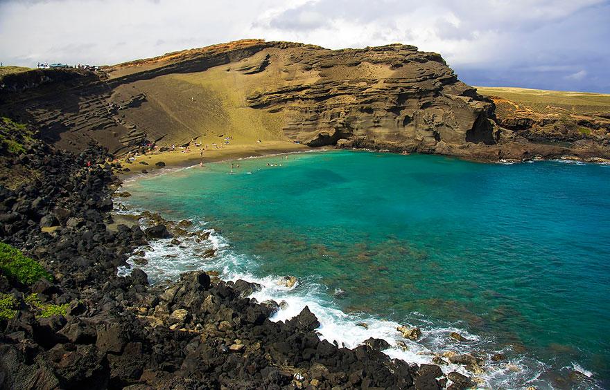 17 самых необычных пляжей со всего мира-2-1