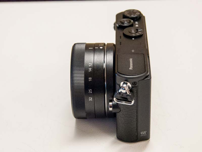 panasonic lumix dmc gm1 33