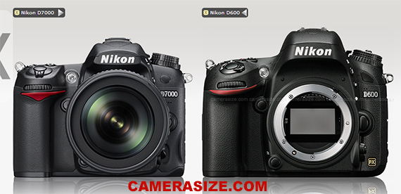 nikon-d7000-vs-d600-size-comparison