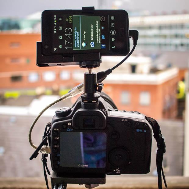 Планшет вместо фотоаппарата