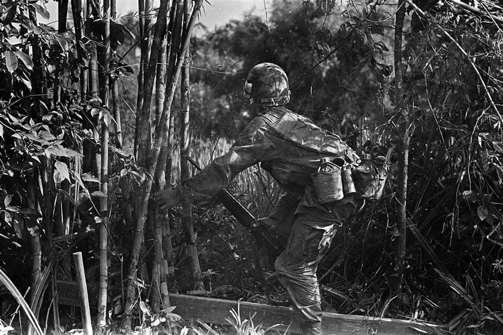 history vietnam war In 1973, the united states agreed to the paris peace accords with north vietnam, which essentially ended american involvement in the vietnam war in 1975, the north vietnam succeeded in defeating south vietnam, reuniting the two countries as a single vietnam.