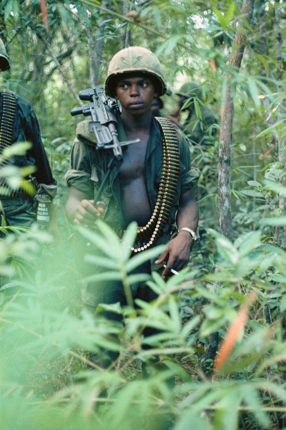 Images of Real Jungle War Movies - #rock-cafe