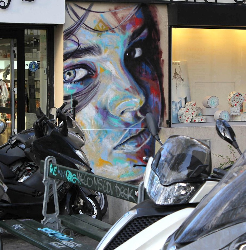 Street-Art-by-David-Walker-in-London-England-3