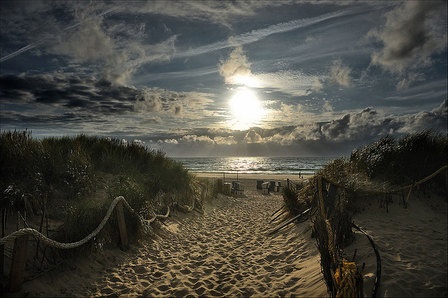 Kampen-Beach-Germany-