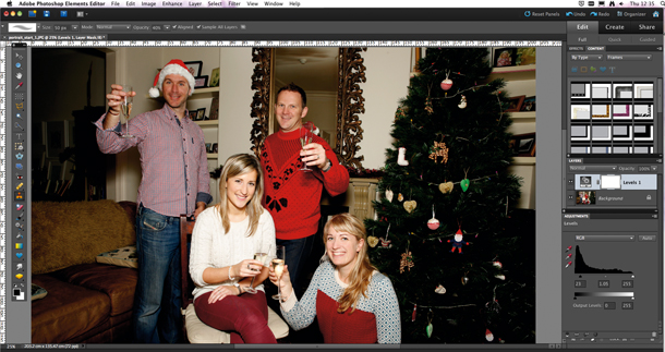Christmas portrait ideas flash techniques tips CAN69.project2.step8