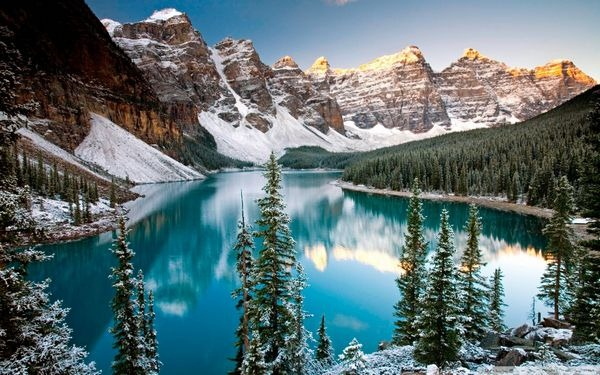 beautiful canada nature and landscape wallpapers 17