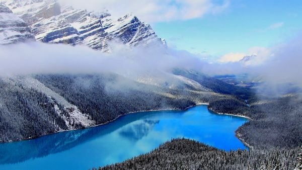 beautiful canada nature and landscape wallpapers 35