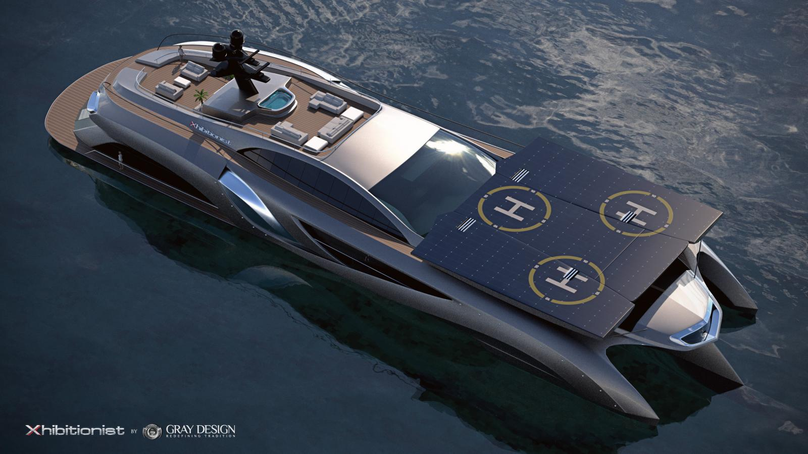 Gray-Design-Xhibitionist-yacht-and-Xhibit-G-car-3