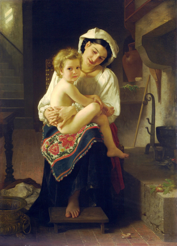 william adolphe bouguereau 01