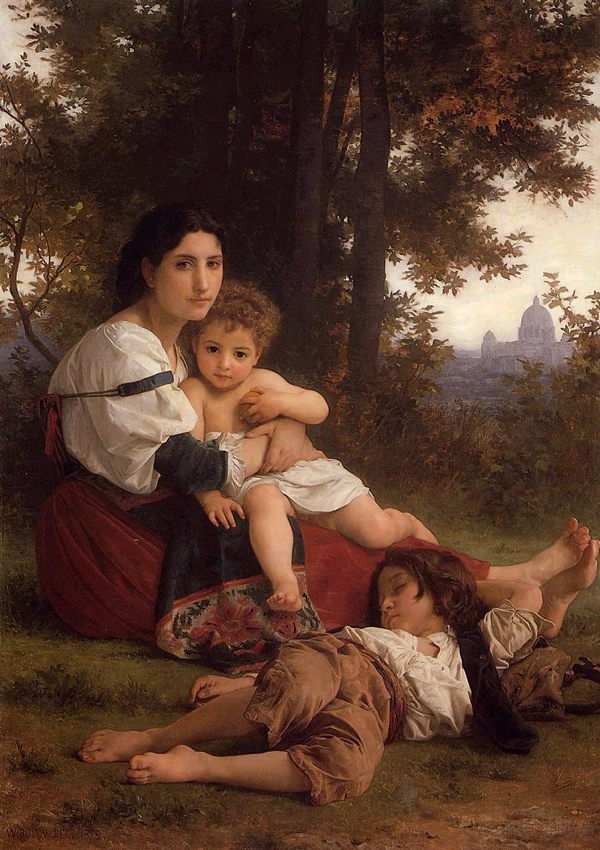william adolphe bouguereau 02