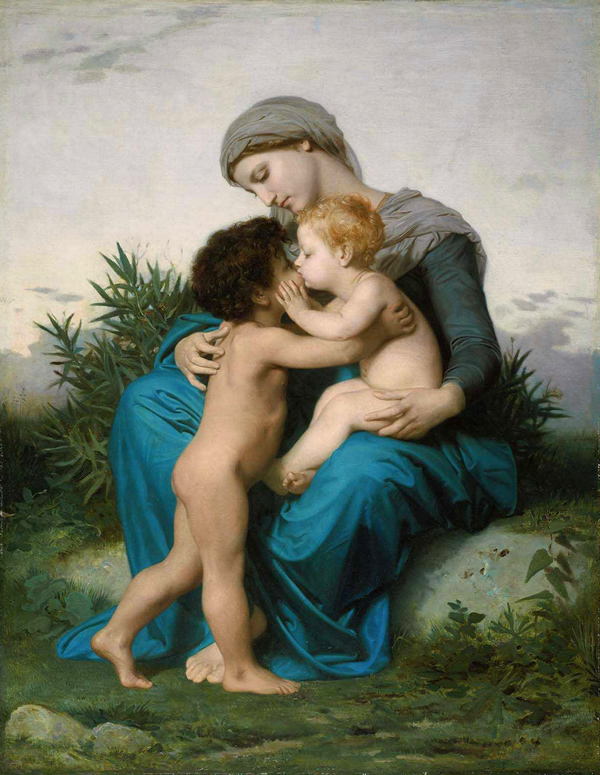 william adolphe bouguereau 07