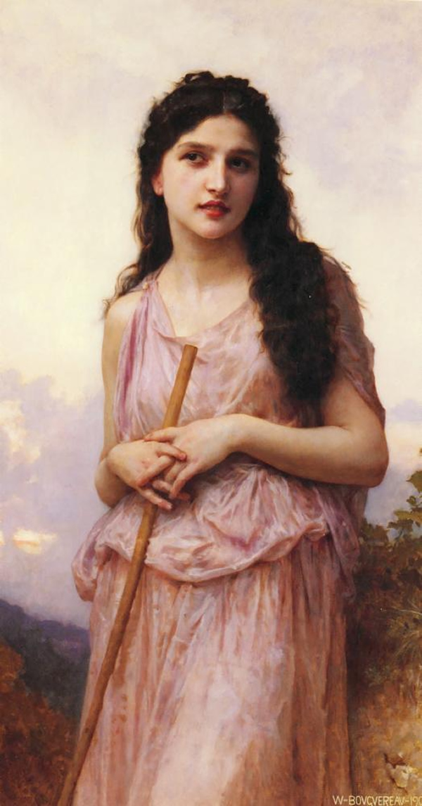 william adolphe bouguereau 18