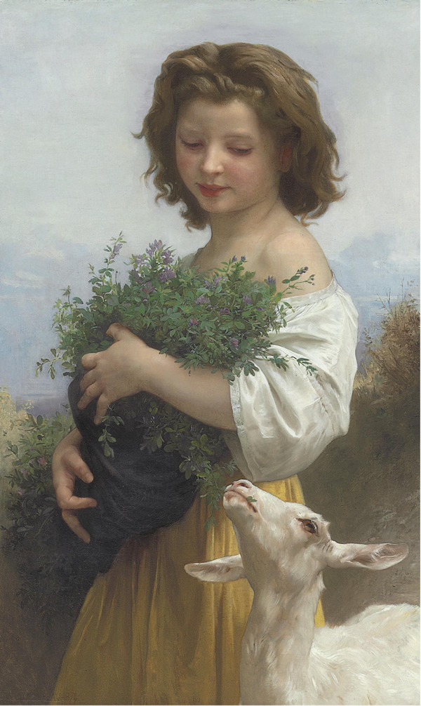 william adolphe bouguereau 23