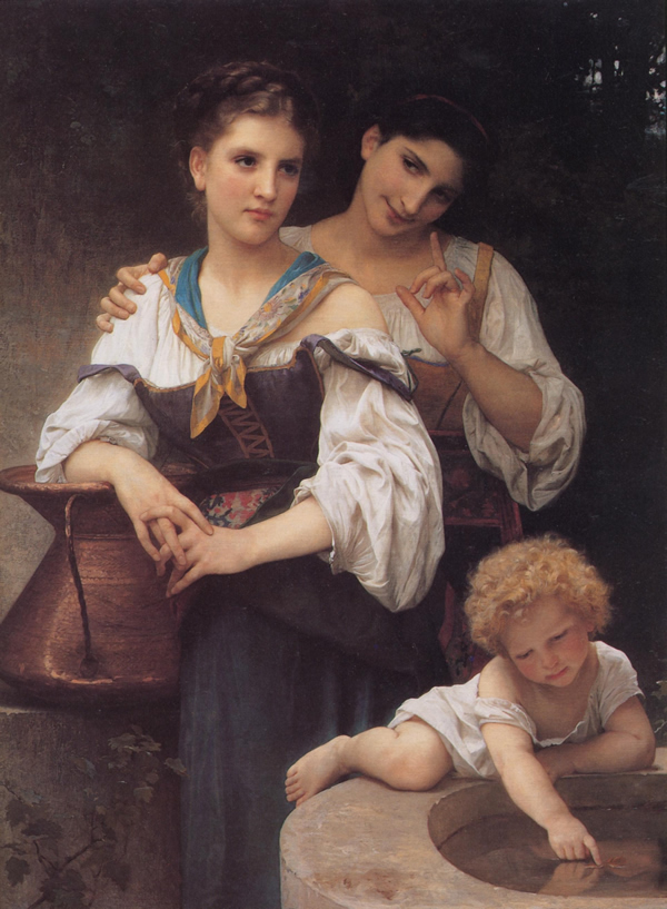 william adolphe bouguereau 25