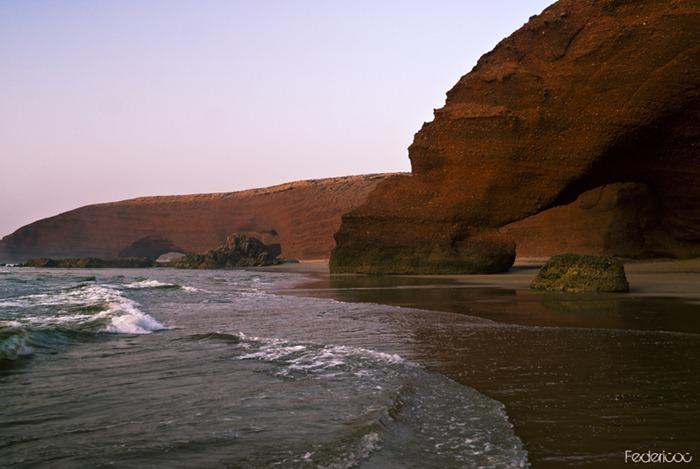 Legzira-beach-Morocco
